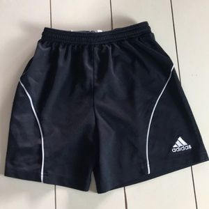 B1G1 Adidas Boys Shorts Size Small